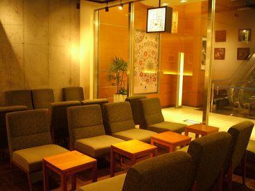 上島珈琲店 コレド日本橋の雰囲気1