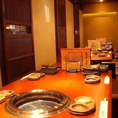 ごえ門 加古川店の雰囲気1