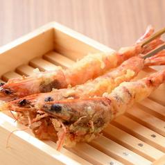 天ぷら串ともつ鍋 奥志摩 錦呉服町通店のおすすめ料理1