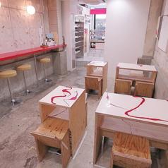 Cafe&Bar damerinoの写真