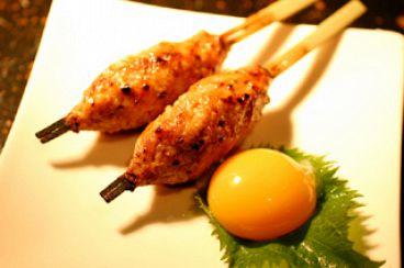 炭火串焼台所 ちっきんのおすすめ料理1