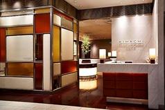 キハチ KIHACHI カフェ 小倉コレット井筒屋の写真