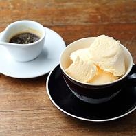 カフェ使いにも最適☆豊富な自家製スイーツ◎
