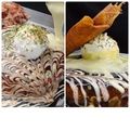 料理メニュー写真【人気NO.1!】Wチーズの博多・今泉焼