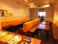 カラオケ本舗 まねきねこ 札幌すすきの南6条店の雰囲気1