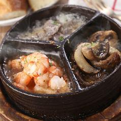 ニニョトラヴィエソ 福島 NINO TRAVIESO FUKUSHIMAのおすすめ料理1