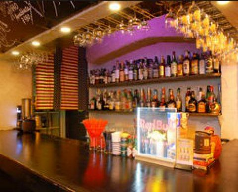 Grand mam's Bar|店舗イメージ6