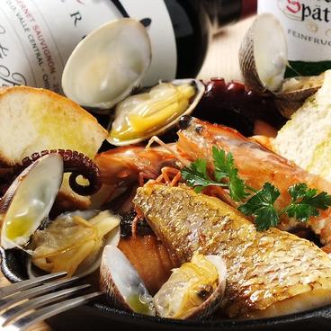 トラットリア Tibiのおすすめ料理1