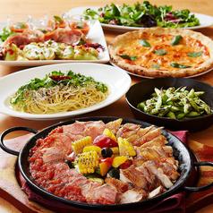 完全個室 肉バル ウィノ&ベール 川崎店特集写真1