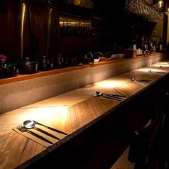 ゆったりと落ち着いた空間で、世界各国のワインやビールとビストロ料理をお愉しみください。サクッと飲みも◎お気軽にお立ち寄りください。