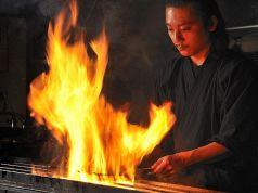 焼とり工房 炭焼小屋 門司店の写真