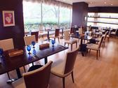 ベルエポックカフェの雰囲気2