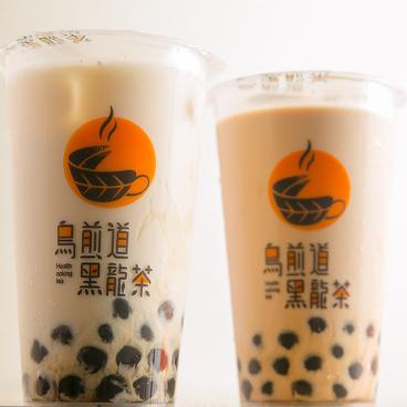 烏煎道黒龍茶 国立店のおすすめ料理1