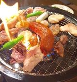 鶏焼肉えんとりー。 岐阜駅のグルメ