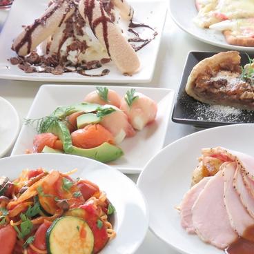 ダイニング カフェ セシル CECILのおすすめ料理1