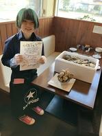 ★牡蠣ジェンガ★