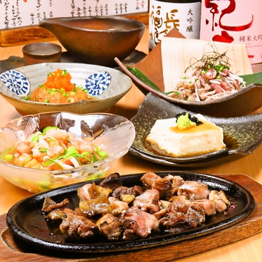 一期一会 東村山のおすすめ料理1