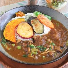 GayaGaya ガヤガヤ curry&cafe