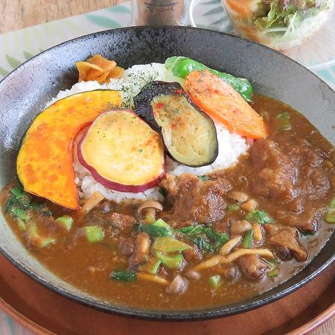 Gaya Gaya curry&cafe