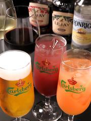 洋風居酒屋 REGALO レガロのコース写真