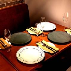 普段も特別な日のお食事も、シェフが丹精込めて作ったお料理を是非ご堪能ください。いつもと変わらない温かな雰囲気でお待ちしてます。