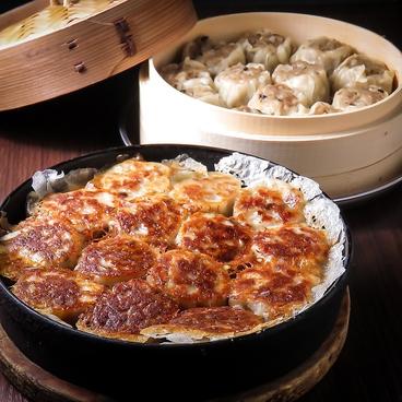 肉酒場 小倉肉なべのおすすめ料理1