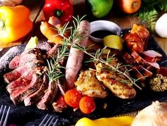 Casual Dining ESの写真