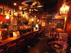 六本木海賊酒場 JOLLY ROGERの写真