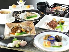 中国料理 李芳のコース写真