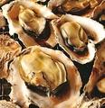 料理メニュー写真広島産 焼き牡蠣