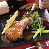 ECURIEのおすすめ料理3