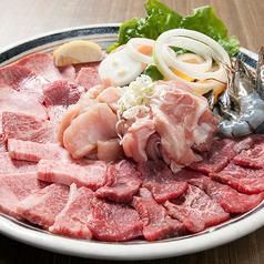 榮養亭 高崎のおすすめ料理1