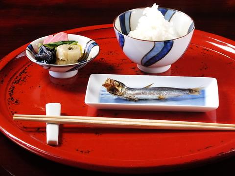 京都でも有数の予約の取れない店と言われる名店
