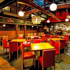 カリメロ calimero 梅田茶屋町店の写真