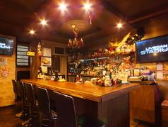 カラオケ居酒屋 花の写真