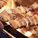 熟練の焼師が焼き上げるフジヤマの焼き鳥!