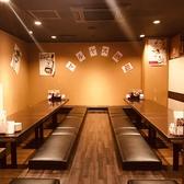マルヤス酒場 西葛西店の雰囲気3