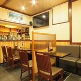 インドレストラン&バー シタル 泉大津店の雰囲気2