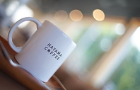 本格的なコーヒーを種類豊富にご用意しております◎