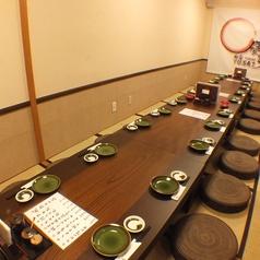 和食DINING 優彩の雰囲気1