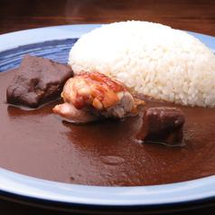もうやんカレー 横浜店のおすすめ料理1