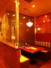 香港食卓 大崎店の画像