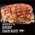 ビーフ インパクト BEEF IMPACT 千歳店のロゴ