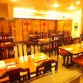 広々とした店内で美味しい中華を時間無制限でお楽しみください!