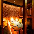 個室和食居酒屋 とり香 新橋店の雰囲気1