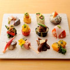 豆腐料理とおばんざい 豆八 離れの写真