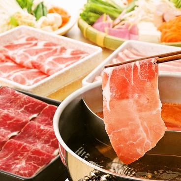 しゃぶ葉 渋谷駅前店のおすすめ料理1