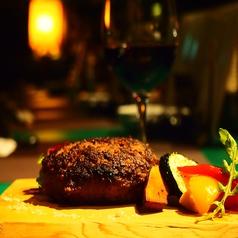 燻製肉専門 オズ・バルのコース写真