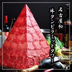 牛タン しゃぶしゃぶ しゃぶ庵 錦店のおすすめ料理1