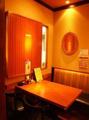 香港食卓 大崎店のおすすめポイント1